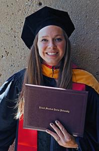 MeganDErrico_Graduation